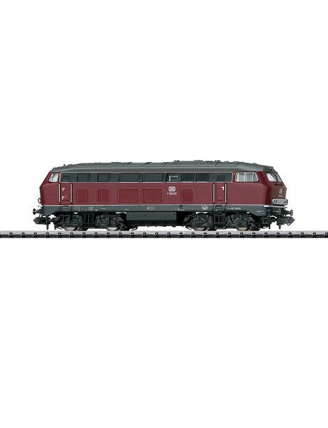 Trix 16276 Diesellokomotive BR V169