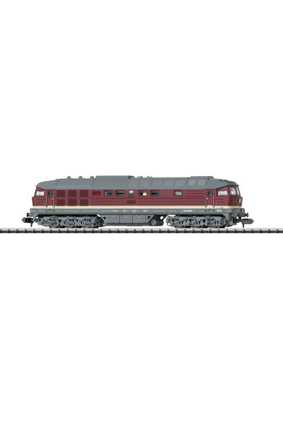 16234 Diesellok BR 132 DR