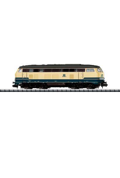 16211 Diesellok BR 210 DB