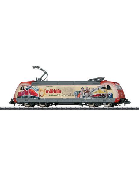 Trix 16086 E-Lok BR 101 160 J. Märklin