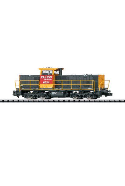 16062 Diesellokomotive Reihe 6400