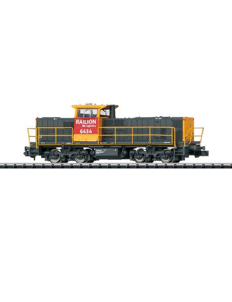 Trix 16062 Diesellokomotive Reihe 6400