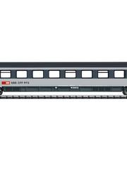 Trix 15653 Personenwagen 2. Kl.SBB