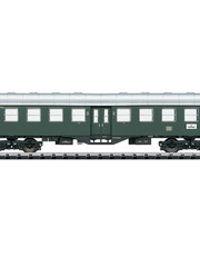Trix 15451 Umbauwagen 2.Kl. DB Epoche II