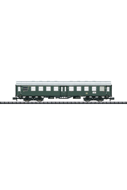 15451 Umbauwagen 2.Kl. DB Epoche II