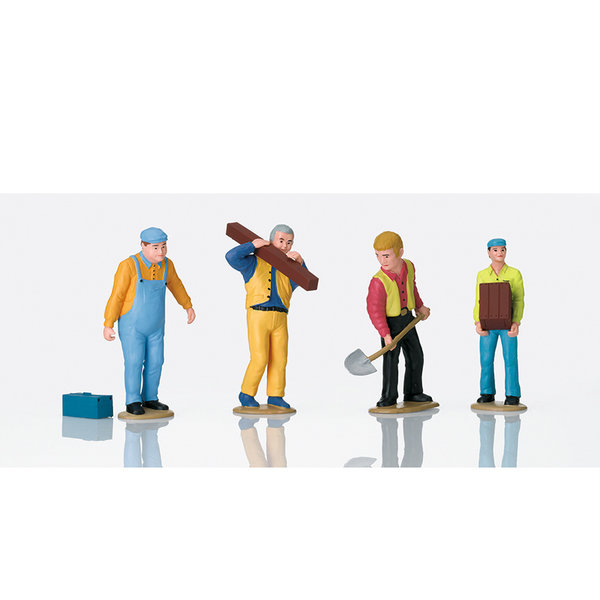 LGB 53005 Figurenset Arbeiter