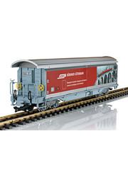 LGB 48573 Schiebewandwagen RhB