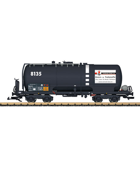 LGB 47834 Kesselwagen Storz RhB