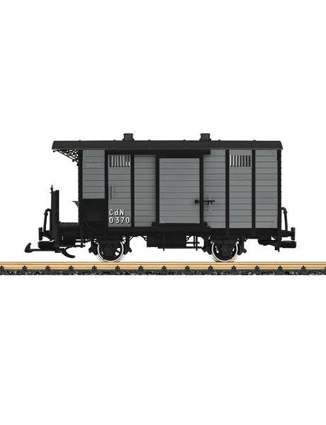LGB 40078 Güterwagen TIV
