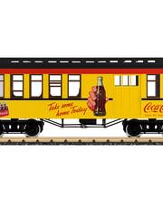 LGB 36818 Combine Coca Cola