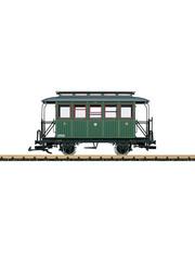 LGB 35096 Personenwagen k.sä.St.E.