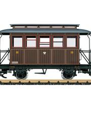 LGB 35095 Personenwagen k.sä.St.E.