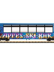 LGB 33662 MGB Barwagen