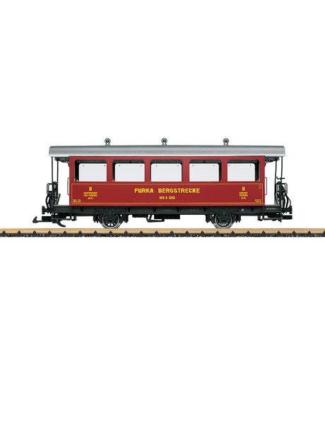 LGB 30562 Personenwagen B 2210 DFB