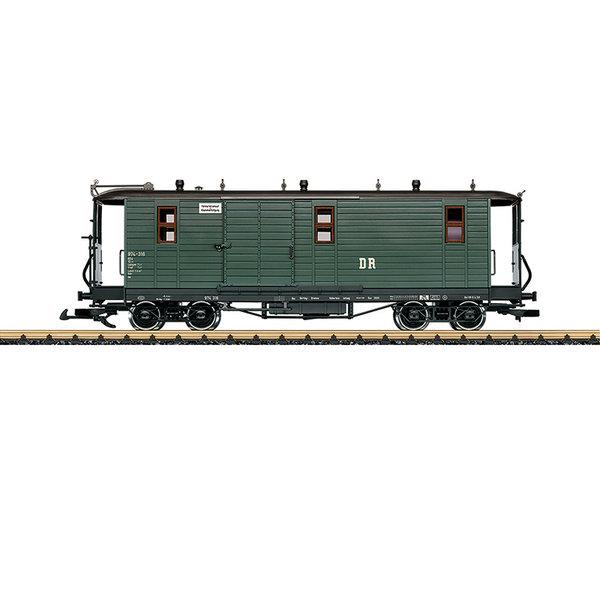 LGB 30324  Gepäckwagen DR