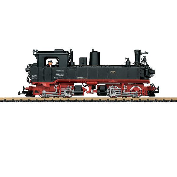 LGB 26845 Dampflok IV K DR