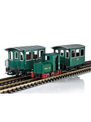 LGB 25911 Diesellok MPSB