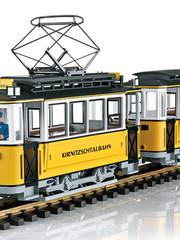 LGB 23363 Kirnitzschtalbahn