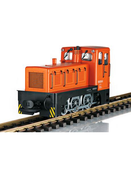 LGB 20320 Diesellok 199 006-8 DR