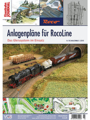 Roco 81390 Anlagenpläne Roco Line