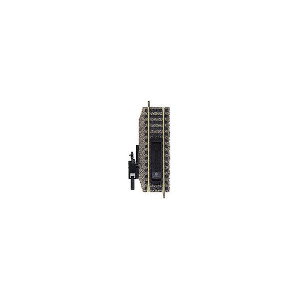 Fleischmann 6114 ENTKUP.GLEIS HAND 100 MM VP 5