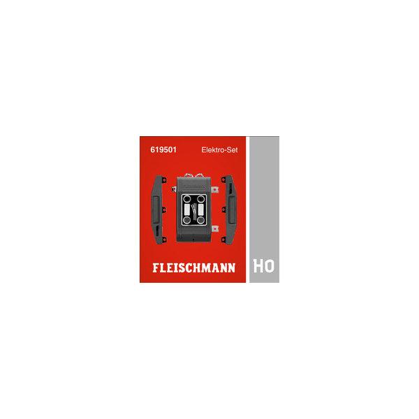 Fleischmann 619501 ELEKTRO SET F. PROFIGLEIS