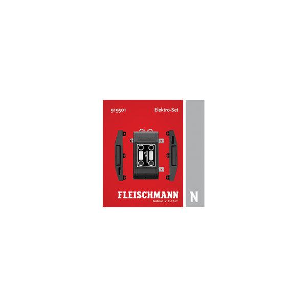 Fleischmann 919501 ELEKTRO SET