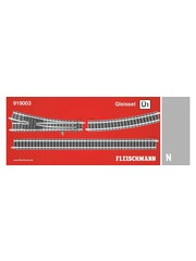 Fleischmann 919003 Digi Gleisset Ü1