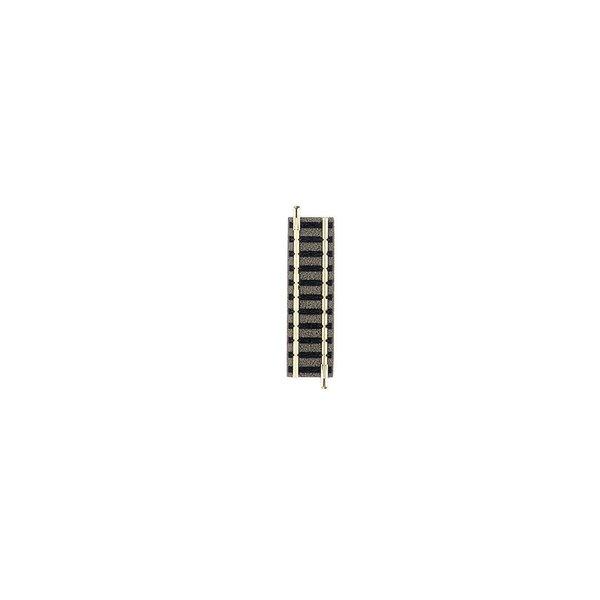 Fleischmann 9102 GLEIS GER. 57,5 MM  VP 20