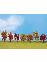 NOCH 25070 Herbstbäume