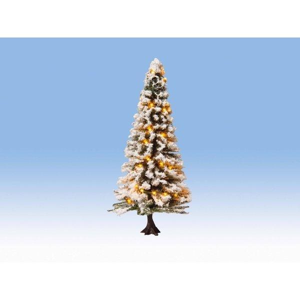 NOCH 22130 Beleuchteter Weihnachtsbaum
