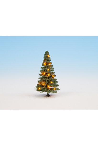 22121 Beleuchteter Weihnachtsbaum