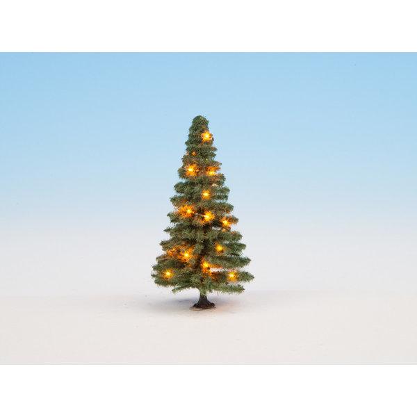 NOCH 22121 Beleuchteter Weihnachtsbaum