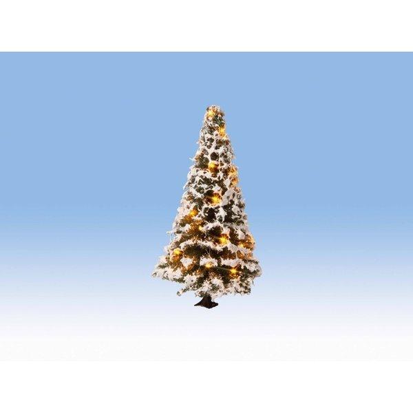 NOCH 22120 Beleuchteter Weihnachtsbaum