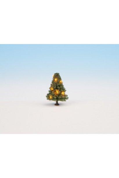 22111   Beleuchteter Weihnachtsbaum