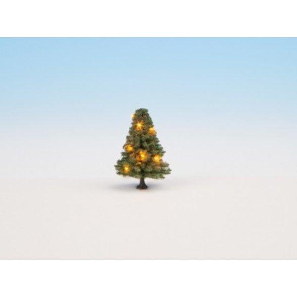 NOCH 22111    Beleuchteter Weihnachtsbaum