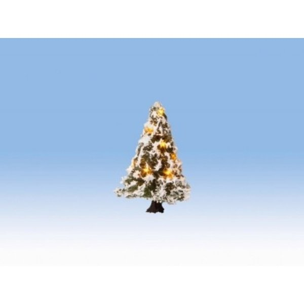 NOCH   22110 Beleuchteter Weihnachtsbaum