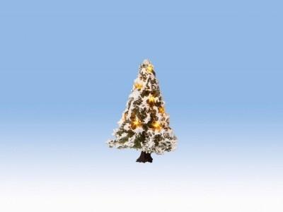 22110 Beleuchteter Weihnachtsbaum-1