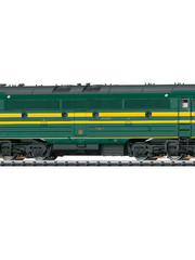 Trix 22672 Diesellok NOHAB 204 SNCB