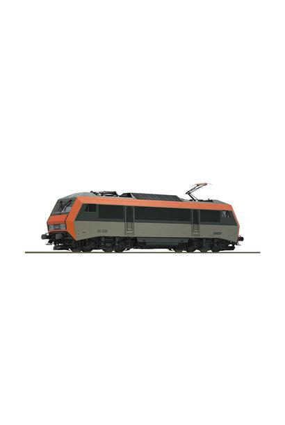 73856 SNCF 26008 DC Sound