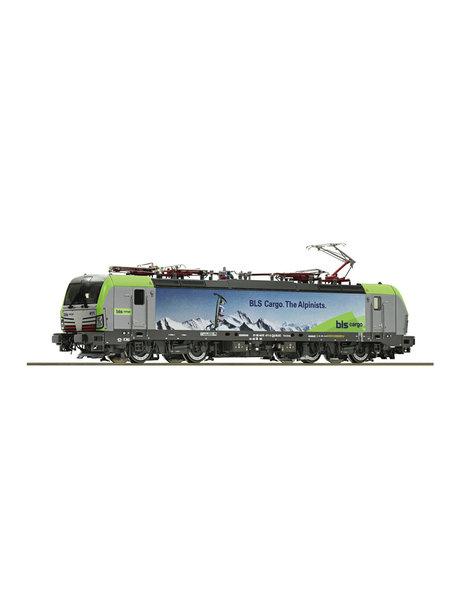Roco 73928 E-Lok Re 475 BLS Snd.