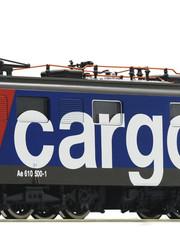 Roco 58662 E-Lok Ae 610 SBB Cargo AC