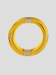 Märklin 7103 Kabel gelb 10 m