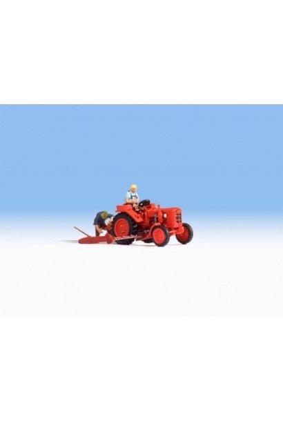 """16756     Traktor """"Fahr"""""""
