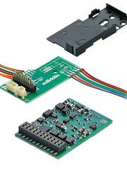 Märklin 60972 mLD/3 mit Leiterplatte