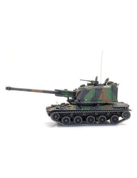 ARTITEC 6870433 FR AMX 30 AUF 1 155mm camo