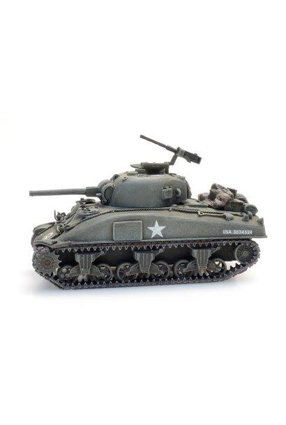 6870432 US Sherman M4A1