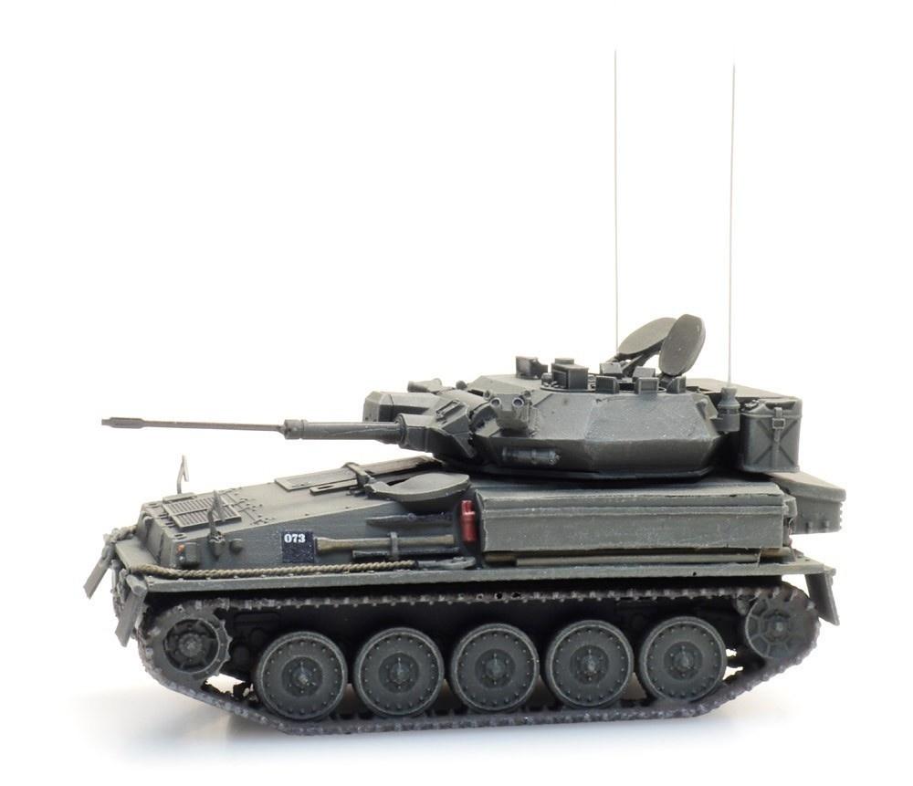 6870431 B FV 107 Scimitar CVR(T)-1