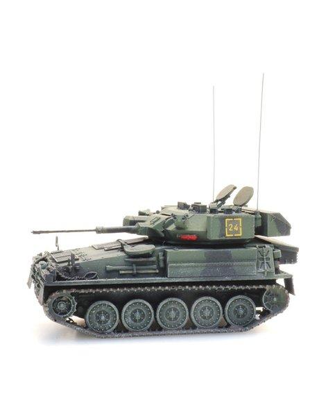 ARTITEC 6870429 UK FV 107 Scimitar CVR(T)