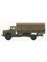 Artitec 6870416 BRD MAN 630 L2 A (Früh) Cargo